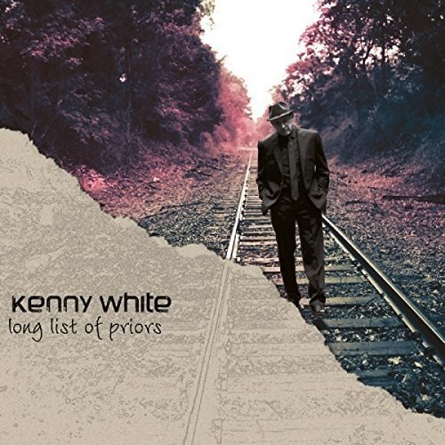 KENNY WHITE - Long List of Priors