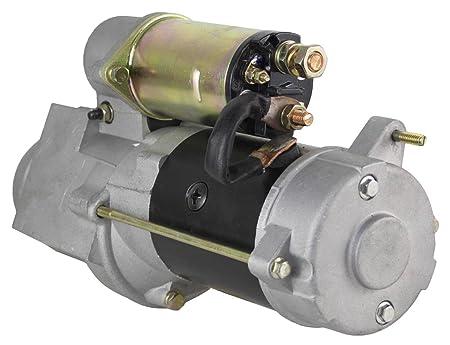 61r4RrTQSuL._SX450_ amazon com new starter fits 24 volt cucv military equipment 6 2l  at edmiracle.co