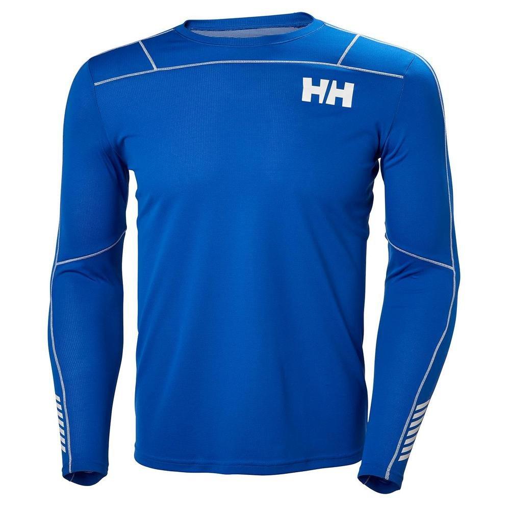 Helly Hansen HH Lifa Active Light LS–Maglietta intima termica, uomo 48360