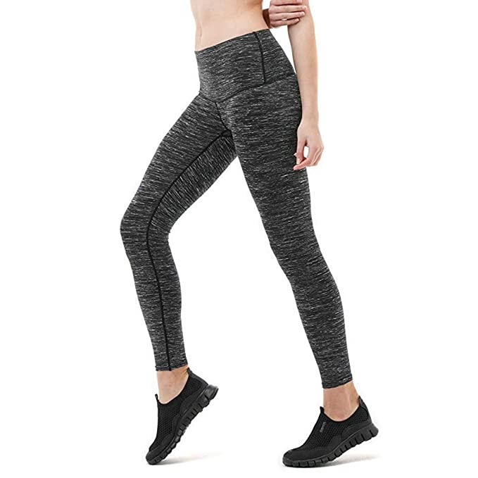Mujer Leggings Pantalones,Damas Fitness Yoga Running Aptitud ...