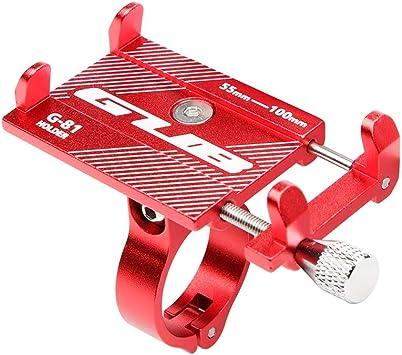 Ligera aleación de Aluminio MTB Bike Mount Bicicleta Soporte para ...