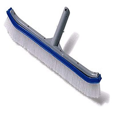 HydroTools by Swimline Aluminum Pool Floor & Wall Brush: Sports & Outdoors