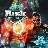 Risk Urban Assault - PS4 [Digital Code]