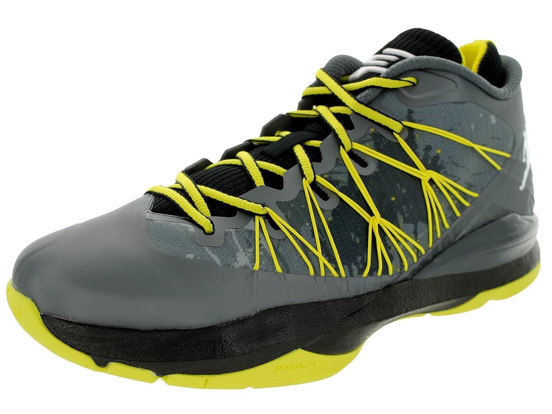 Find Nike Air Jordan CP3.7 Black White Blue Green