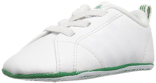 adidas Kids' Vs Advantage Crib Shoe