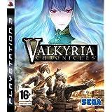 Valkyria Chronicles (PS3)by Sega