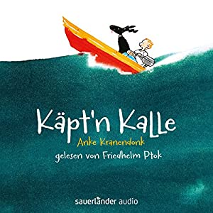 Käpt'n Kalle Hörbuch