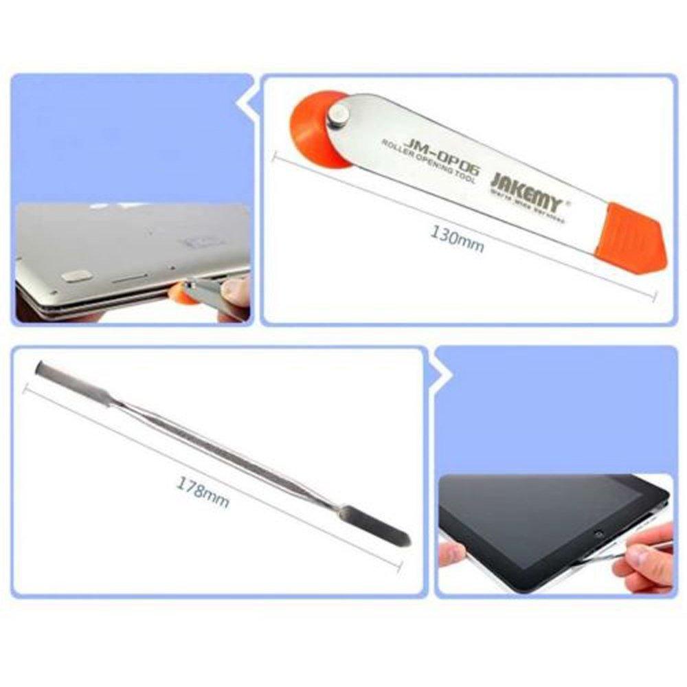 45 in 1 jm 8139 screwdriver set repair kit opening tools for