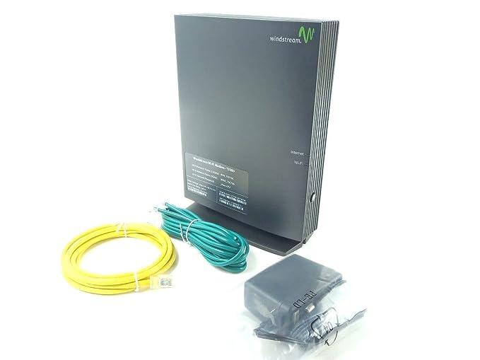 Windstream Actiontec T3200 xDSL Wi-Fi Premium Wireless