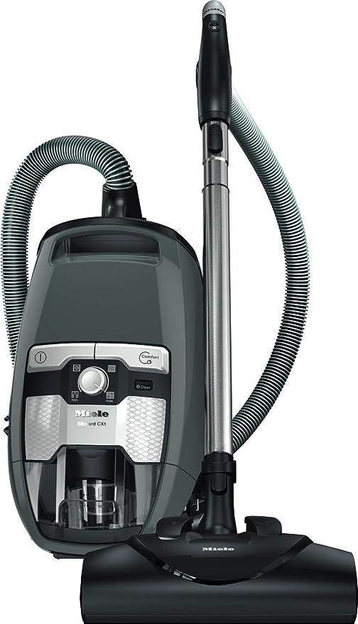 Miele Blizzard CX1 Electro EcoLine Aspiradora, 2 L, 550 W: Amazon ...