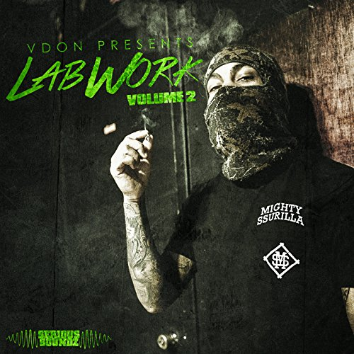 VDon Presents: Lab Work, Vol. ...