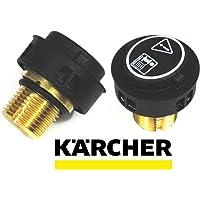 KARCHER 4.580-760.0 - Cierre de mantenimiento completo recambi