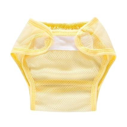 Braguita por gaddrt, bebé niño algodón suave gamuza de pañales ...