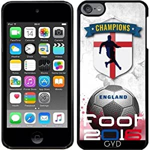 Funda para Ipod Touch 6 - 2016 Pies Inglaterra by comlaprom