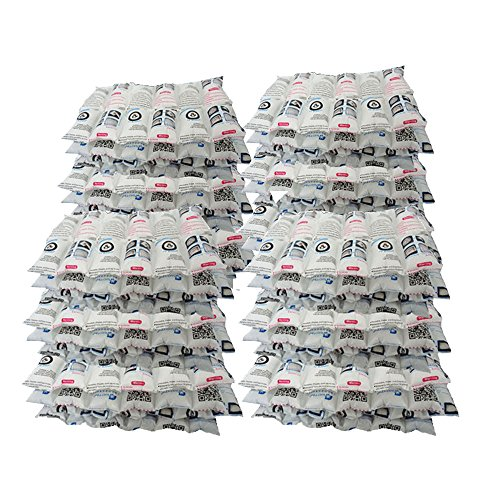 Ice Pack Sheets Chill Cooler Packs, Flexible Ice Mats for sale  Delivered anywhere in Canada