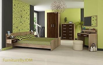 Amazon.de: Schlafzimmer Möbel Set \