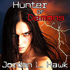 Hunter of Demons Audiobook