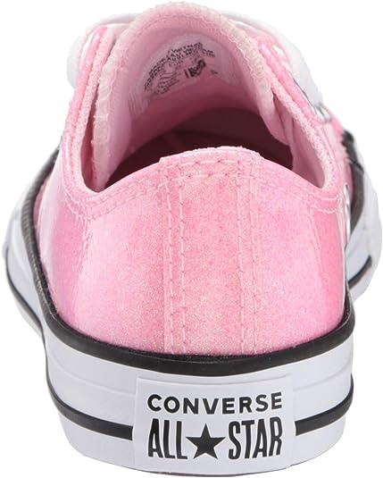 Converse Chuck Taylor All Star Ox Coated Glitter Fleur De