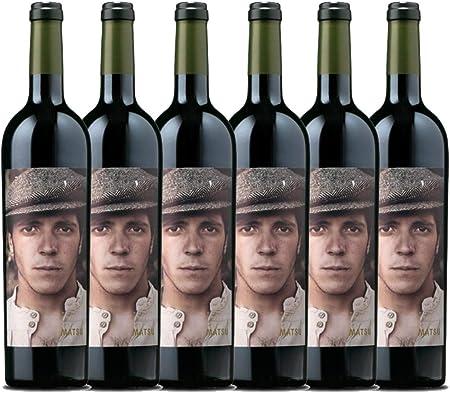 Vino Tinto Matsu El Pícaro - 6 botellas - D.O. Toro