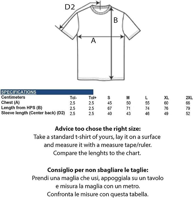 iMage T-Shirt Basket Mystic Giudizio Universale Sport by