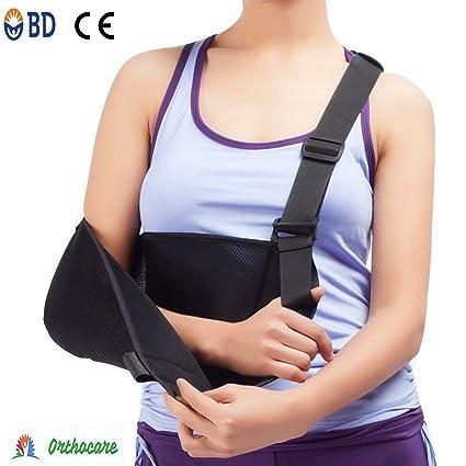 Brazalete ortopédico para huesos rotos y fracturados acdea991a596