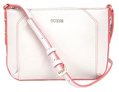 9e1b804740b1 Image Unavailable. Image not available for. Color  GUESS Women s Devyn Mini Crossbody  Bag ...