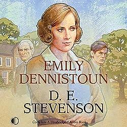 Emily Dennistoun