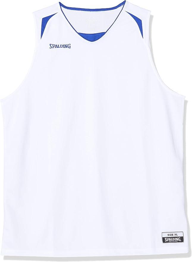 Spalding Bekleidung Teamsport Attack Tank Top - Camiseta de Baloncesto: Amazon.es: Ropa y accesorios
