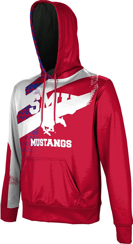 ProSphere Southern Methodist University Boys Hoodie Sweatshirt Structure