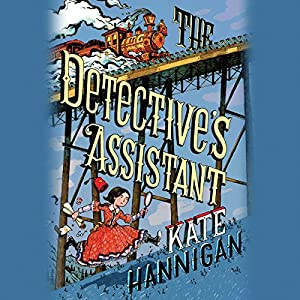 The Detective's Assistant Audiobook