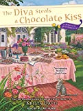 img - for The Diva Steals a Chocolate Kiss (Domestic Diva) book / textbook / text book