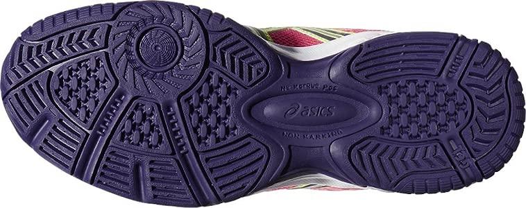 ASICS - Zapatillas Gel Padel Pro 2 GS pádel niña, Pink ...