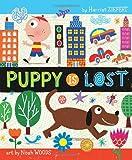 Puppy Is Lost, Harriet Ziefert, 1609050894