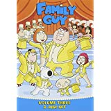 Family Guy: Volume Three