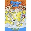 Family Guy, Volume Three
