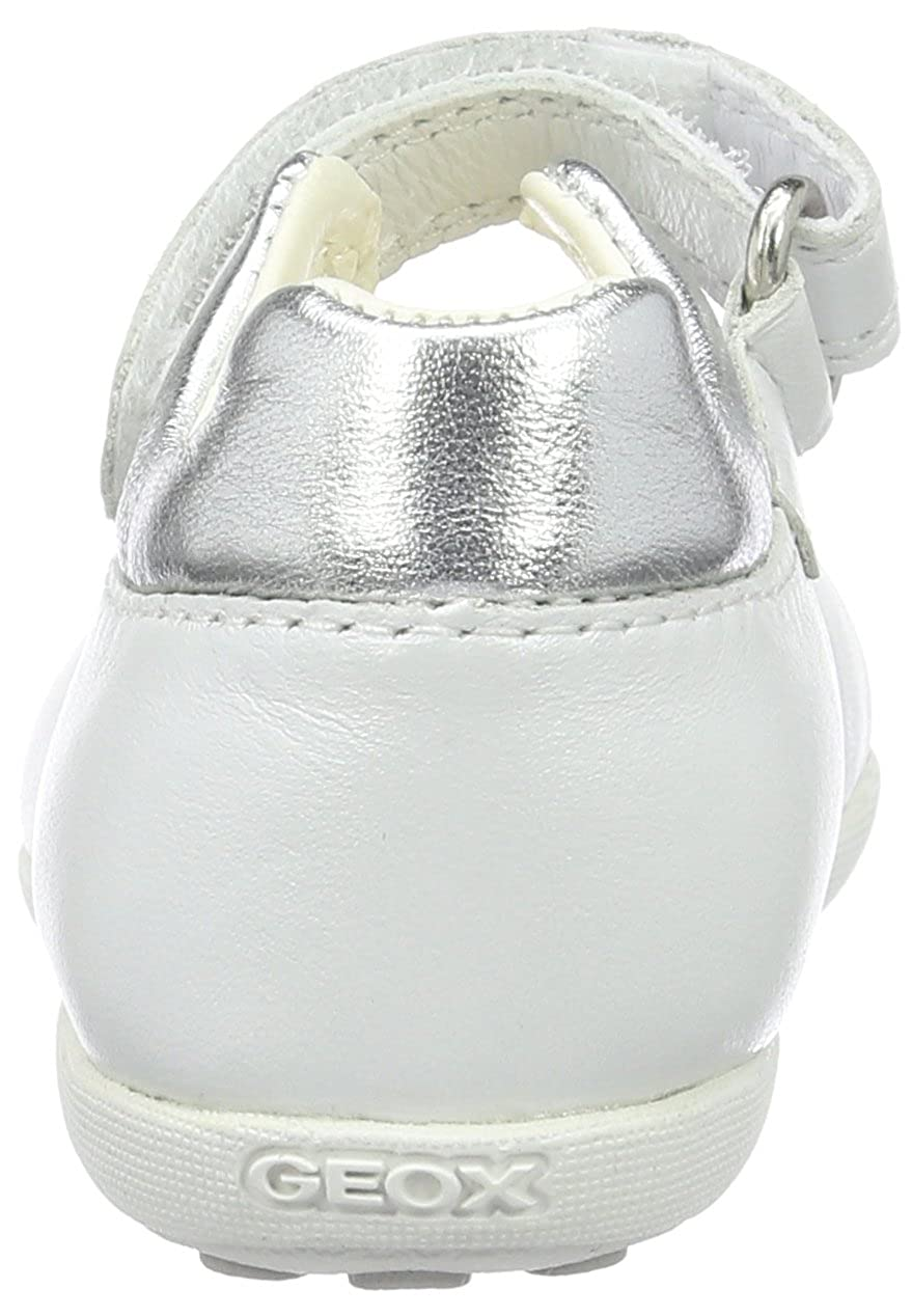 Geox Girls B Jodie a Walking Baby Shoes