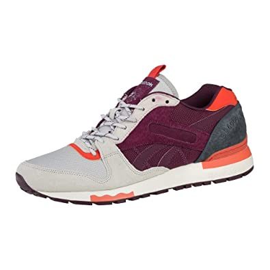 c65745ebefacc6 Reebok Classic GL 6000 BP Grey  Amazon.co.uk  Shoes   Bags
