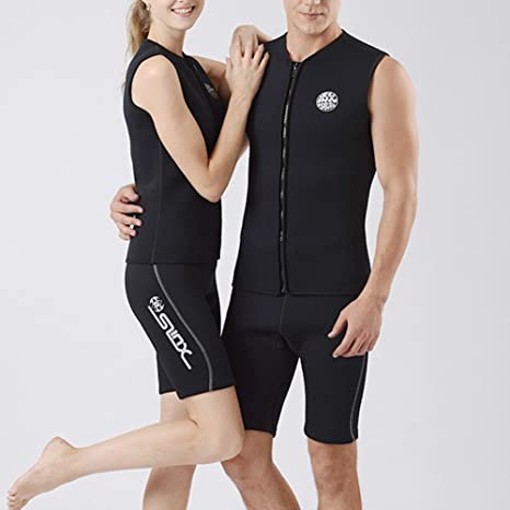 ab36e4d137 Image Unavailable. Image not available for. Color  AllGreen SLINX 4mm Neoprene  Wetsuit Men s and Women s ...