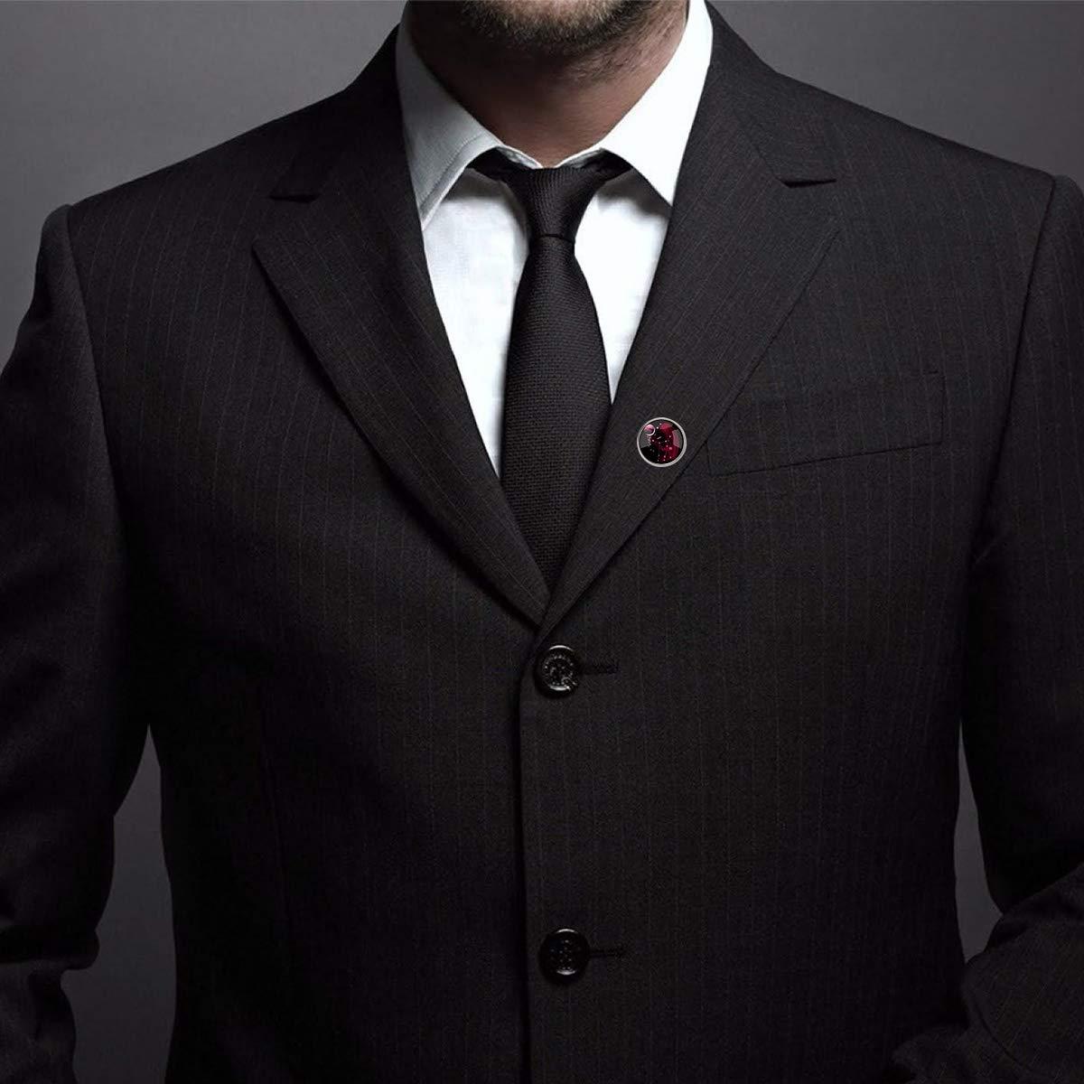 Custom Lapel Pin Brooches 12 Constellations Virgo Banquet Badge Pins Trendy Accessory Jacket T-Shirt Bag Hat Shoe