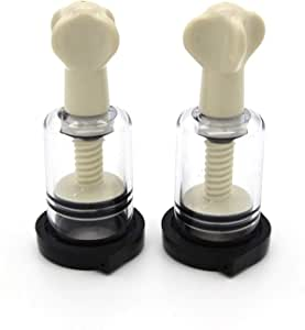 Massaging clitoris pump erostar