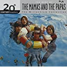 20th Century Masters: The Best Of The Mamas & The Papas (Millennium Collection)