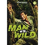 Man vs. Wild: Special Edition (2 DVD Set) by Gaiam Americas