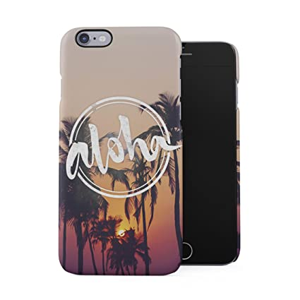 iphone 6 summer phone case