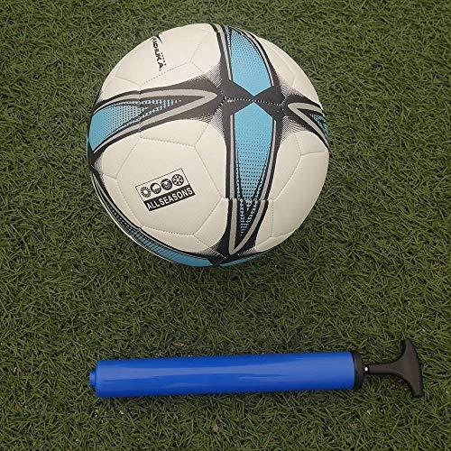 Amazing Increíble inflador portátil con Mini Bomba de balón Manual ...