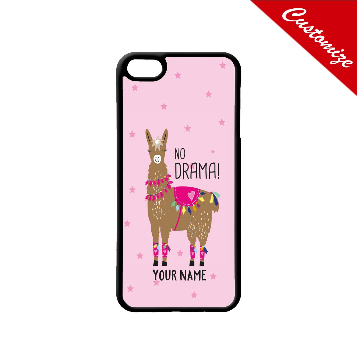 release date: 505ce 8a015 Amazon.com: Artsbaba Personalized Monogrammed iPod Touch 6 ...