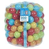 Little Tikes–Bola Pit bolas (200piezas)