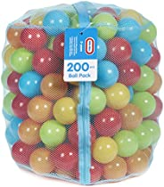 Little Tikes Ball Pit Balls (200 Piece)