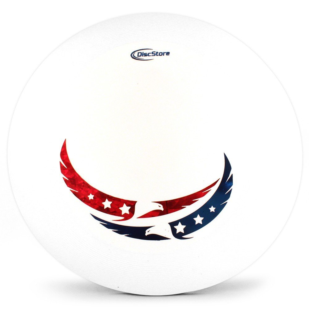 Discraft 175g Soaring Eagle Ultra Star - White by Disc Store