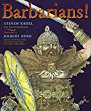 img - for Barbarians! book / textbook / text book
