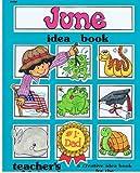 June Idea Book, Karen Sevaly, 0943263093